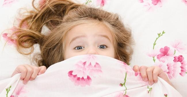 Kinderen en bloesemtherapie