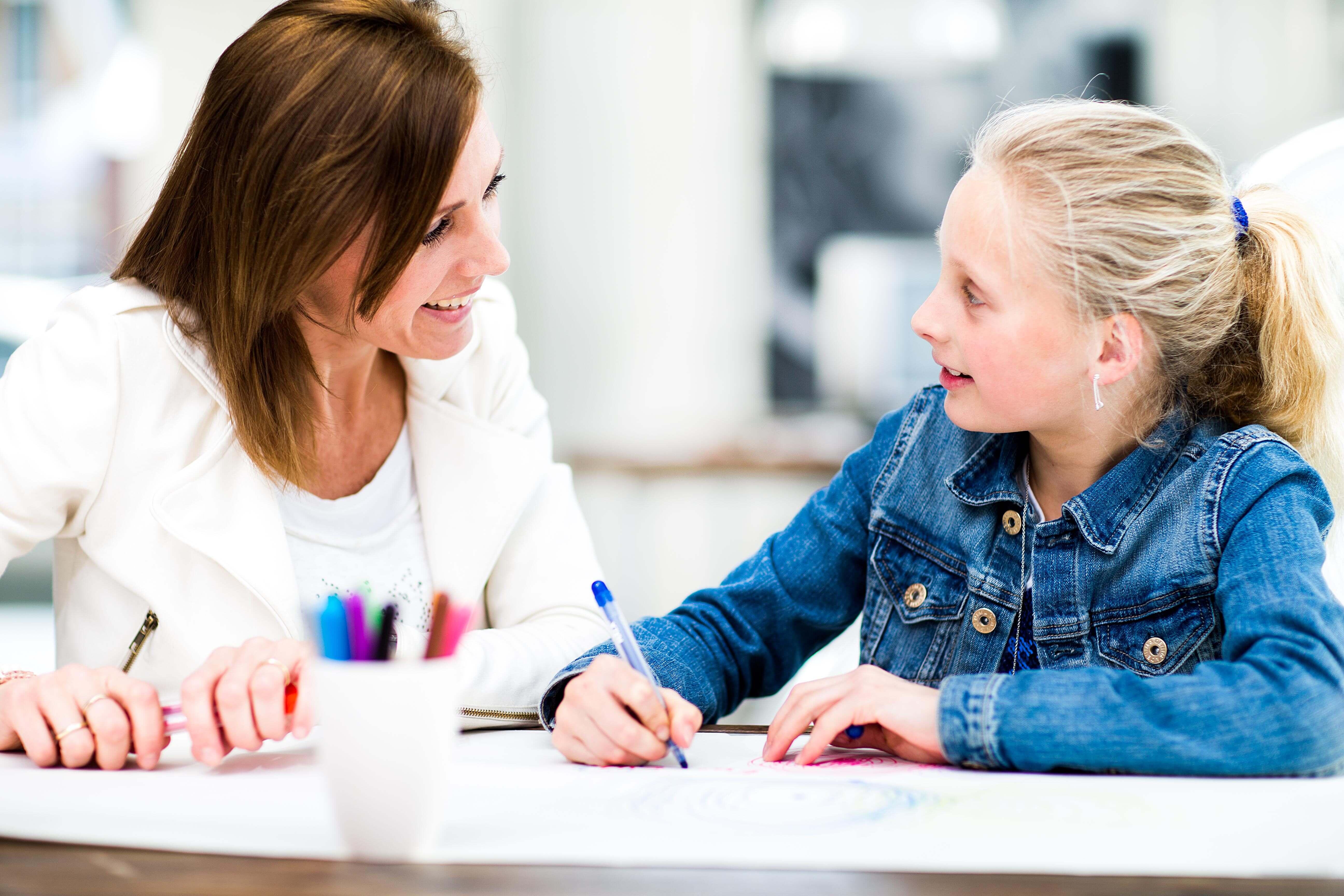Foryou magazine een steuntje in de rug voor je kind foryou magazine - Kamer voor een kind ...