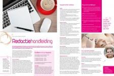 ForYou Magazine – Redactiehandleiding