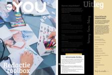 ForYou Magazine – Redactie toolbox