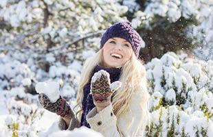 Mooi in de winter