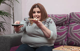 Overgewicht en leefstijl