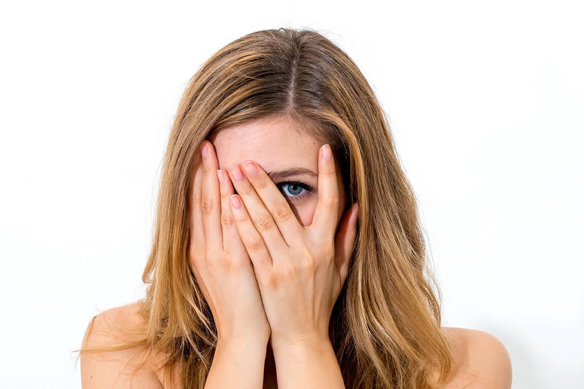 Onzuivere huid en rimpels?