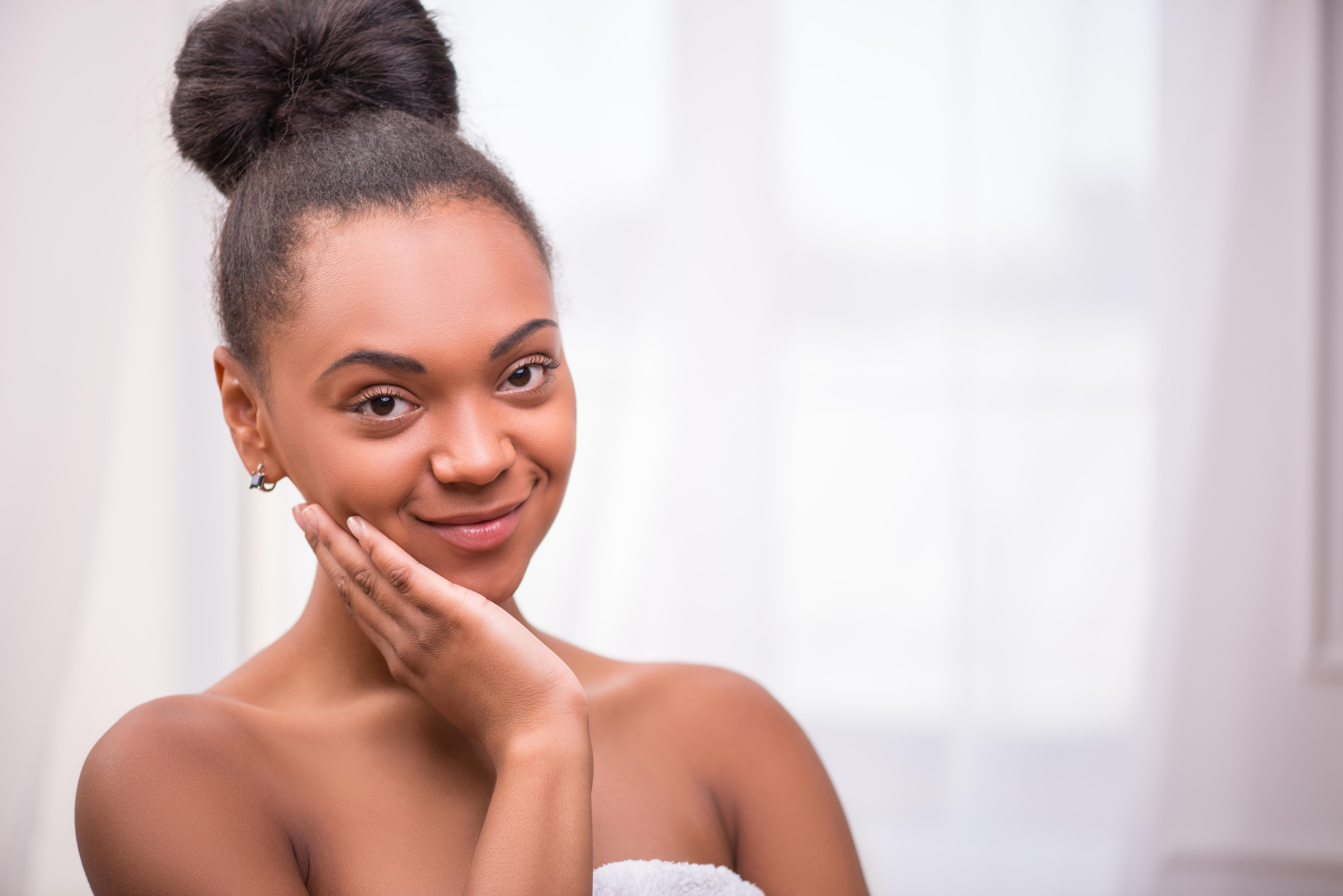 Bescherm je huid goed