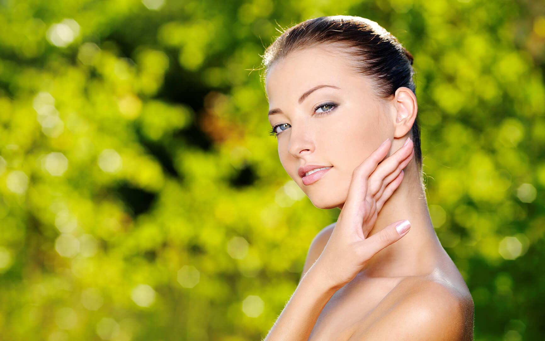 Mooi met minder acne