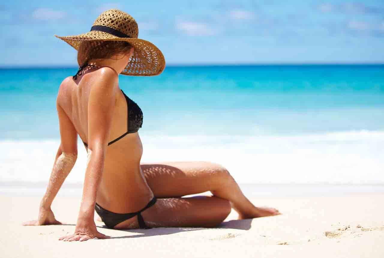 Natuurlijke huidverbetering