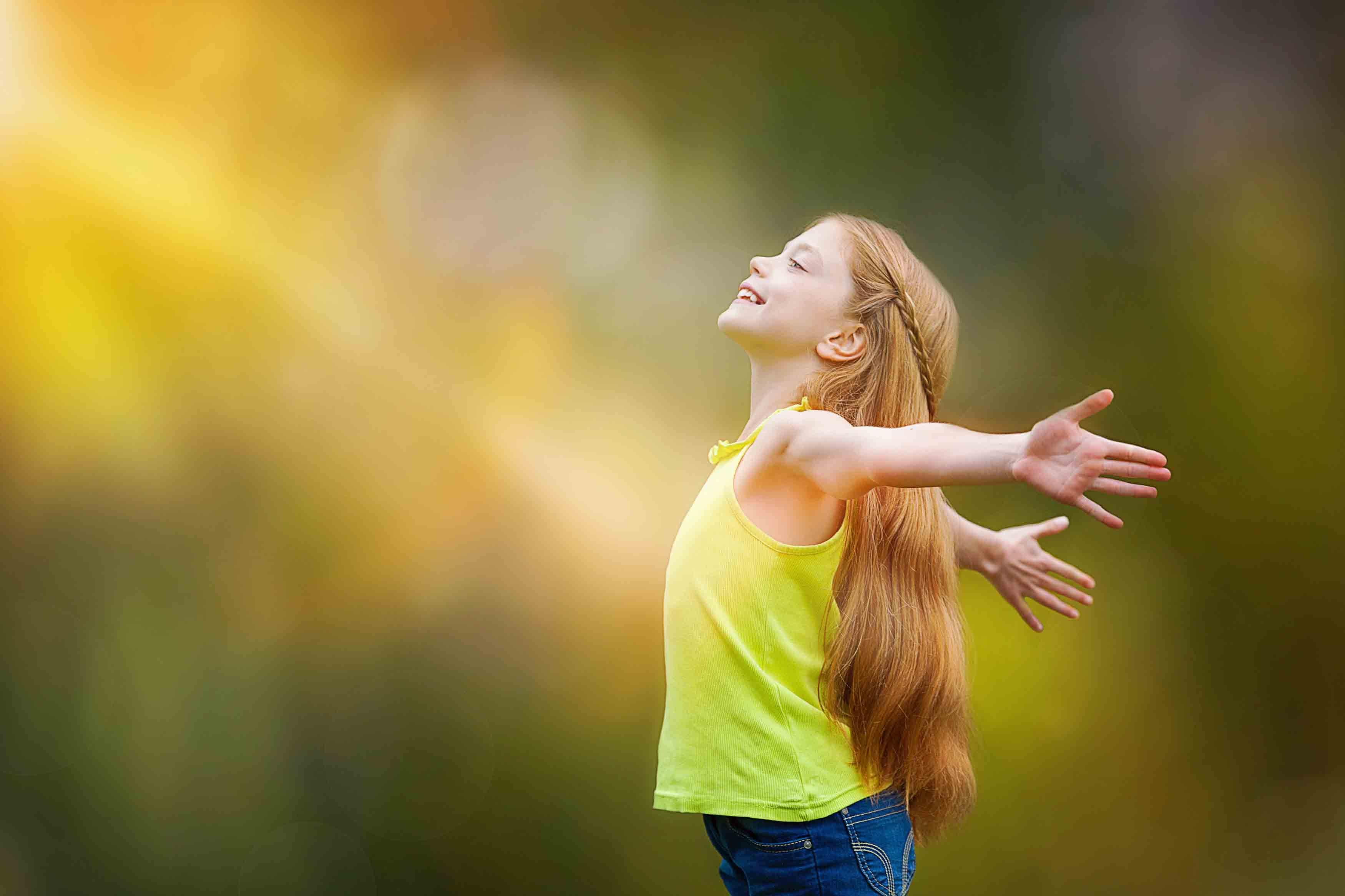 Help je kind weer gelukkig worden