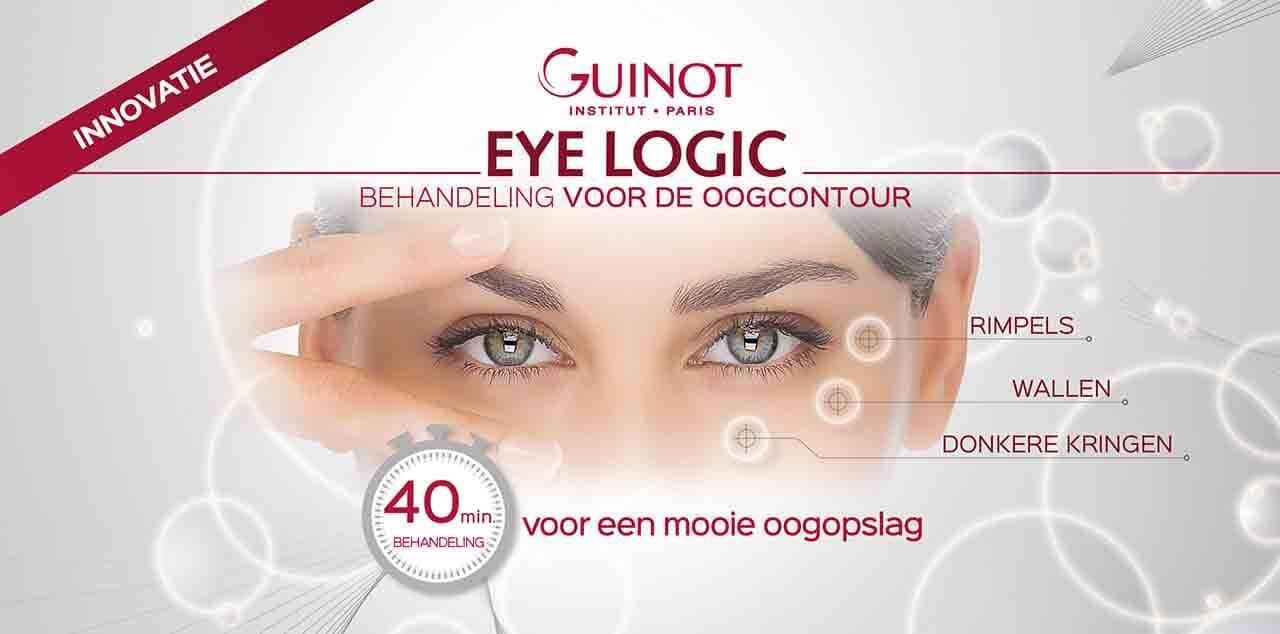 Nieuw: Eye Logic