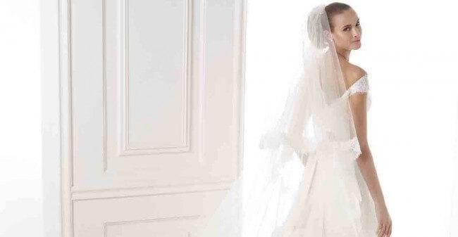 Een bruidsjurk die bij je past