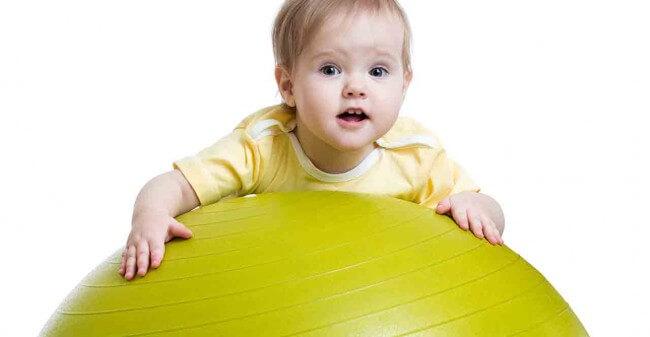 Wat doet een kinderfysiotherapeut?