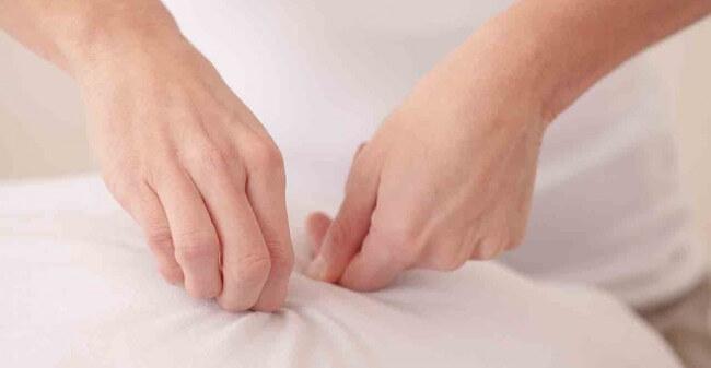 Is 'Body Stress' jouw plaaggeest?