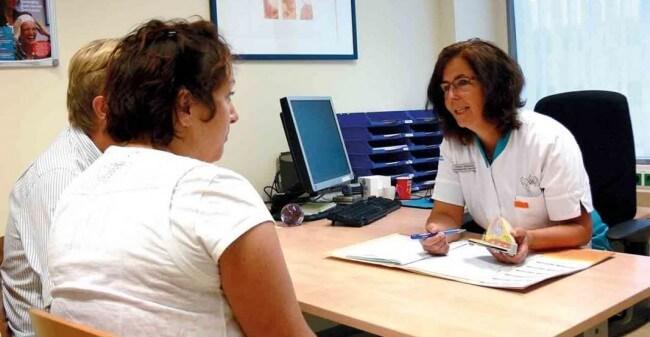 'We luisteren naar onze patiënten'