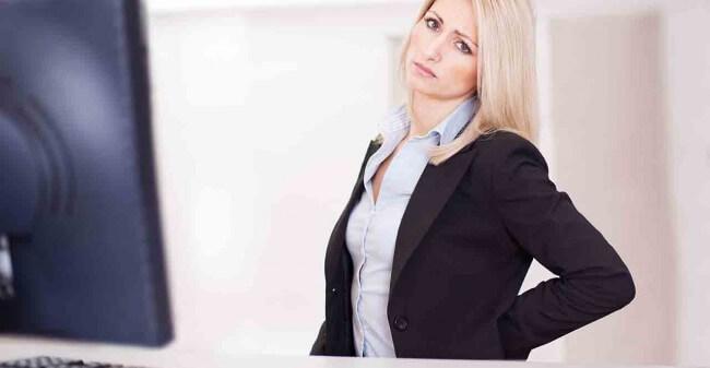 Grip op je klachten met oefentherapie