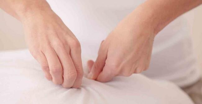 Body Stress Release tegen pijn