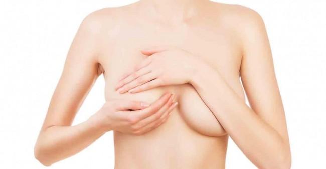 Een 'nieuwe borst' na borstkanker