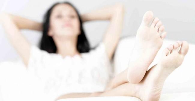 De juiste zorg voor jouw voeten