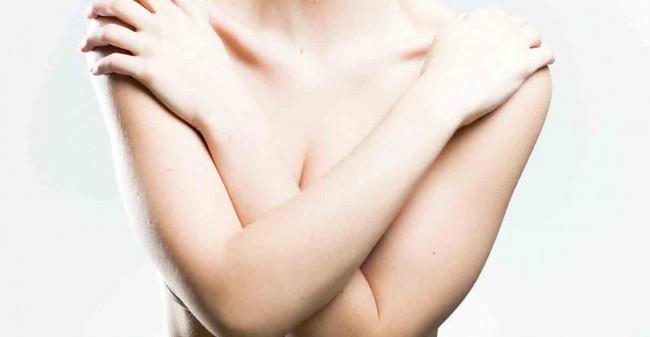Een nieuwe borst na borstkanker
