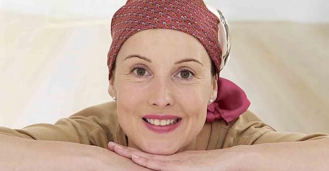 Mooie wenkbrauwen ondanks kanker