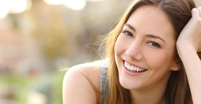 Lachend met je hormonen in balans
