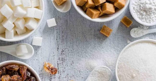 Suiker en moeheid