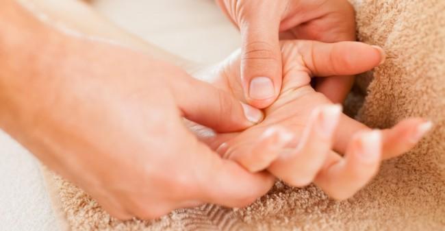 Waarom massage als je kanker hebt (gehad)?