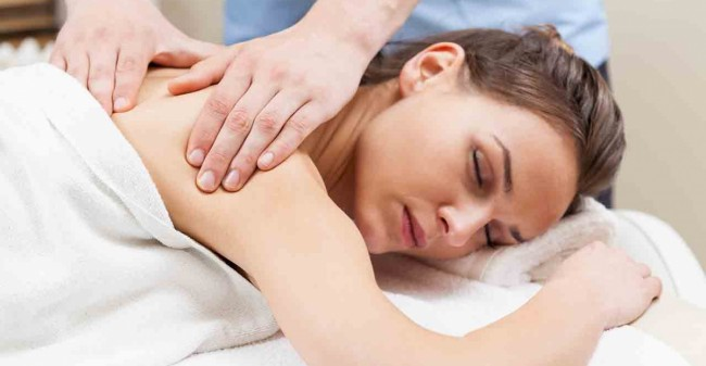 Massage bij fibromyalgie of migraine
