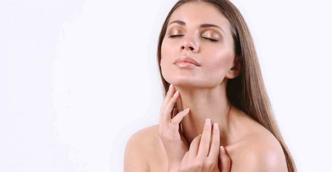 Een gezonde, stralende huid met 2 kilo pesticiden per jaar?