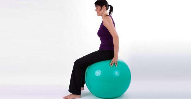 Oefentherapie bij rugpijn