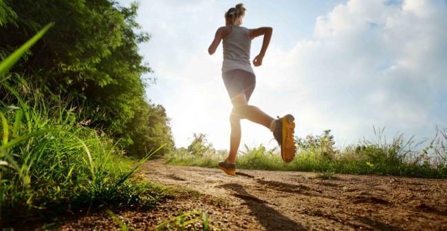 Natural Running voor iedereen