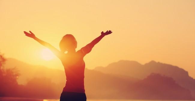 Lekker in je vel en meer plezier in je leven!