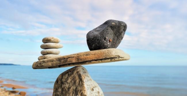 Balans vinden op je werk met mindfulness