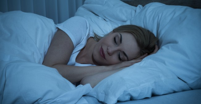 Je ligt een derde van je leven in bed
