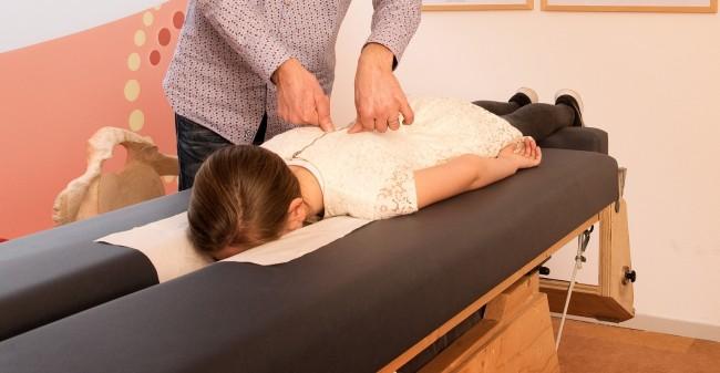 Spanning uit je lichaam met BSR