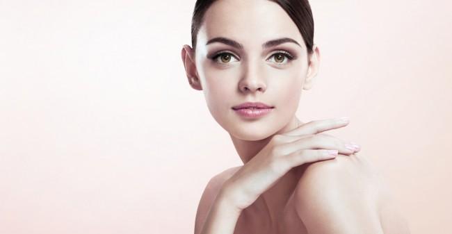 Het gemak van permanente make-up