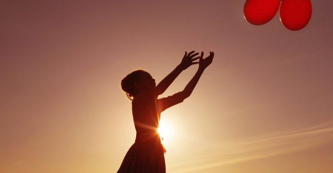 Weer vrijuit leven