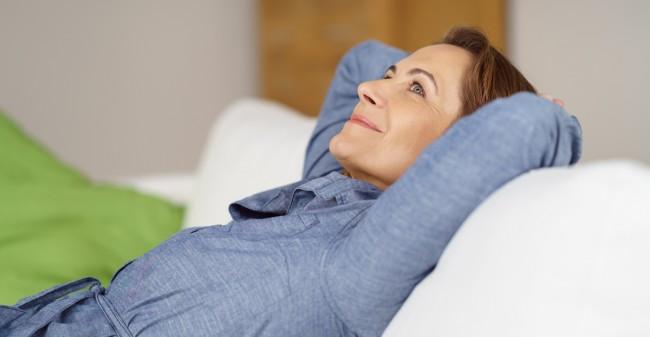 Spanning weg met Body Stress Release