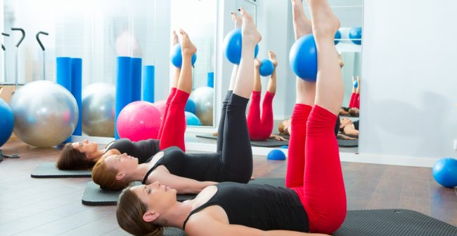 Een sport voor body en mind