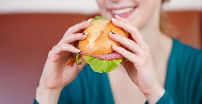 De invloed van voeding op het gebit