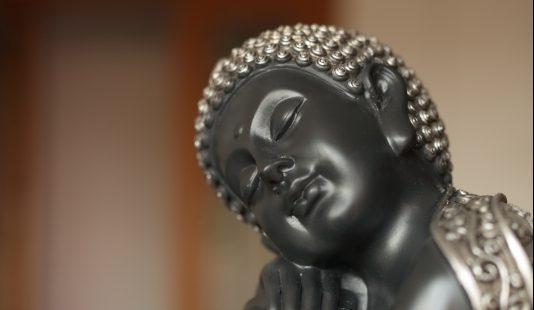 Bewustzijn begint bij je eigen lijf