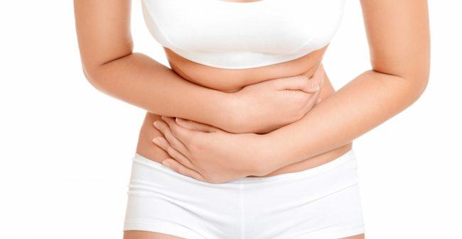 Last van je maag of darmen?