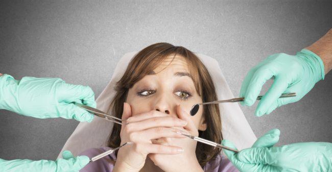 Hulp bij tandartsangst!