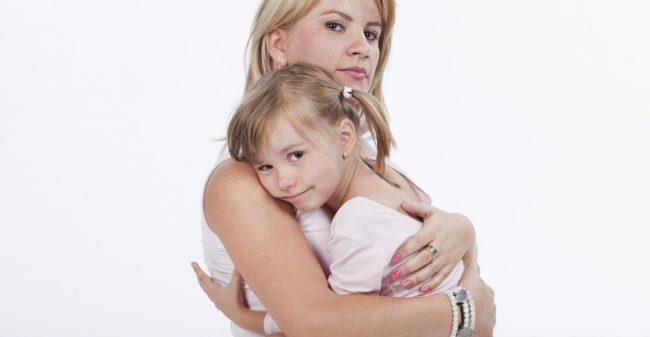 Kinderen en buikpijn
