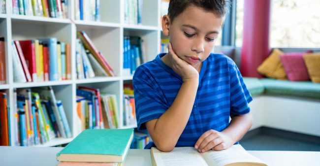 Snel en zonder moeite van je dyslexie af