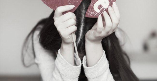 Je kind de dupe van een scheiding?