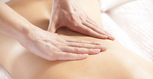 Massage bij kanker? Goed idee!