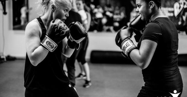 5 redenen om met boksen te beginnen