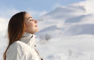 Zouttherapie bij astma, COPD en bronchitis