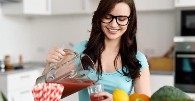 Te veel aandacht voor gezond eten?