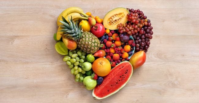 Dé voeding bij hart- en vaatziekten