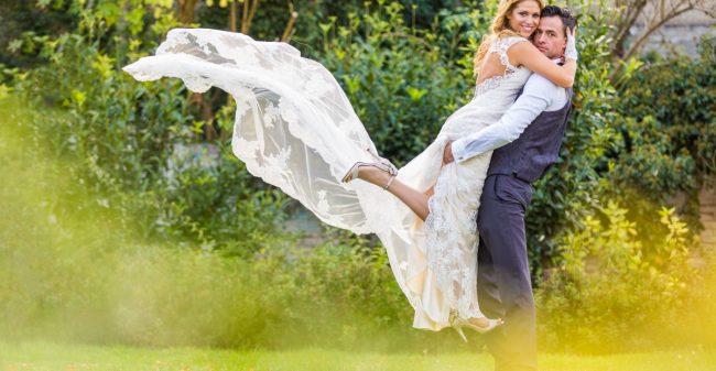 Mijn vak is mijn passie: een familiebedrijf in bruidsmode